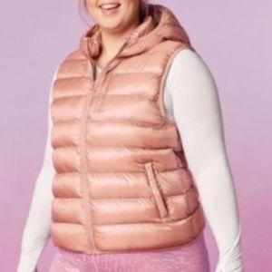 Puffer Jacket, Size 1X